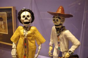 Mexican Museum of Art in Pilsen - Photos of Chicago museums