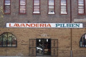 Pilsen neighborhood in Chicago - Photographs of Pilsen and Little Village