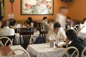 Lao Sze Chuan Chinatown in Chicago