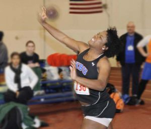 Women's Shot Put