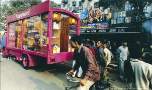 Tupperware annual report: Delhi, India