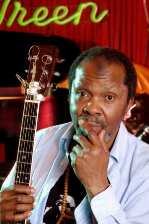 Terry Callier jazz, blues, folk musician