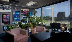 Office space in Southfield, MI