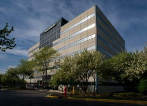 Schaumburg IL office building photo