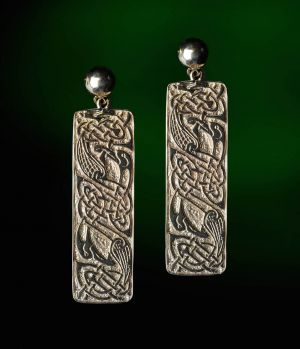 Ballyea Irish Jewelry, Chicago jewelry photograph