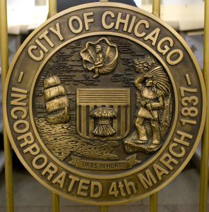 The Official Chicago Seal