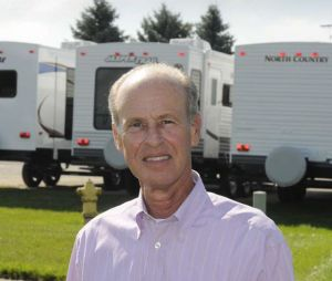 Owner of Dicor, an RV industry supplier